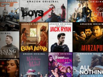 Amazon Prime belgique : profitez d'un mois d'abonnement gratuit
