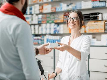 code promo exclusif Farmaline : bénéficiez de moins 5€ sur vos achats