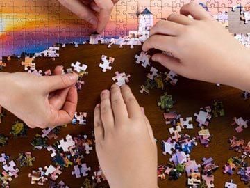 code promo exclusif Puzzle.be : bénéficiez de 4€ de rabais sur vos achats