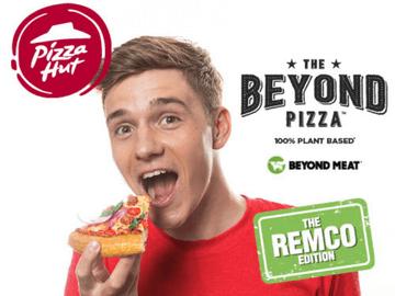 code promo Pizza Hut : obtenez une remise de 5€ sur votre commande !