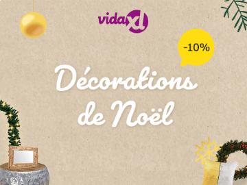 Code promo VidaXL belgique : remise de 10% sur vos achats