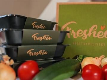 Fresheo belgique code promo exclusif : moins 50€ sur vos premières commandes