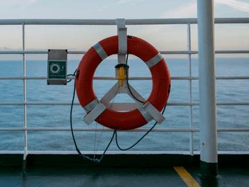 P&O Ferries promo : réservez maintenant et recevez 10 % de réduction sur le duty-free