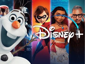 Promo Cdiscount : 15% de remise sur votre abonnement Disney+
