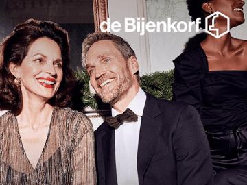 promo De Bijenkorf : jusqu'à 70% de réduction sur vos articles pour les soldes d'hiver